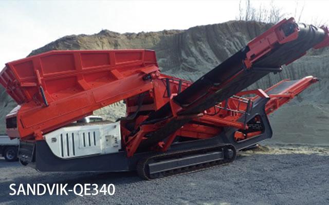 SANDVIK-QE340