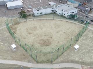 宮城県 中の島公園災害復旧工事