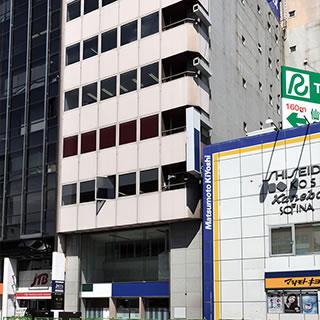 SSスチール仙台駅前ビル